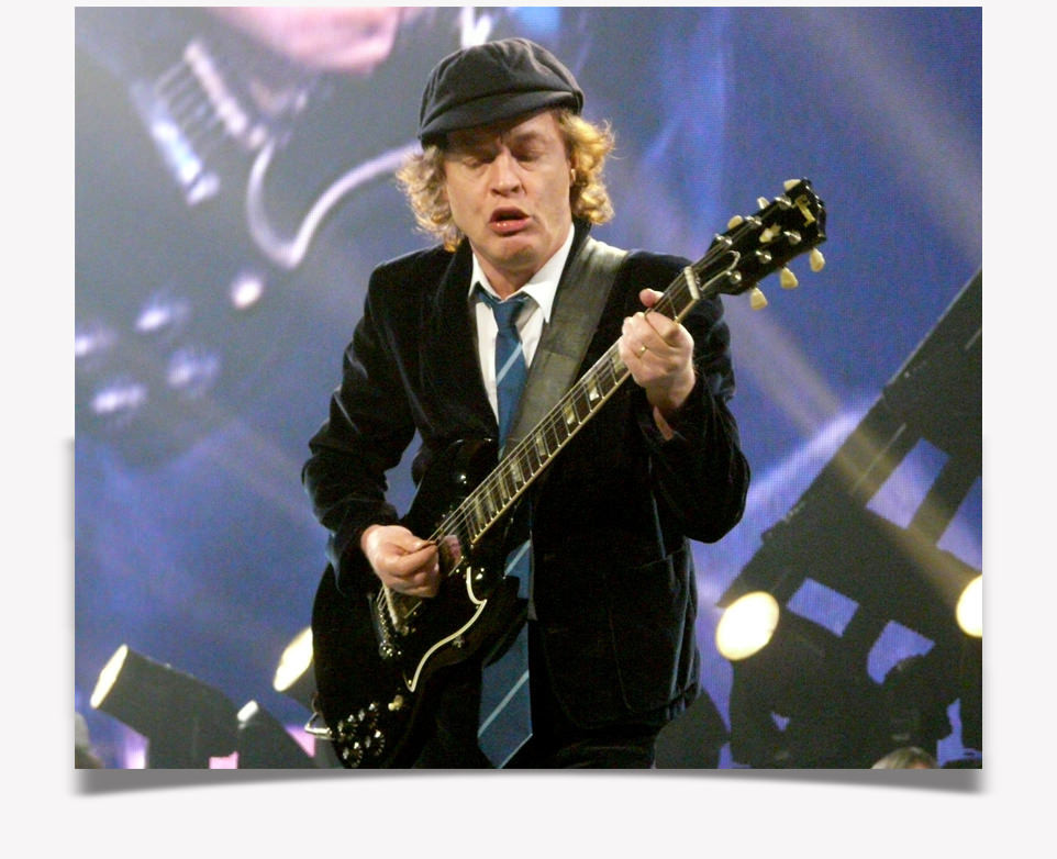 Paul Davids – Learn Practice Play signup angus young